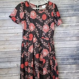 LuLaRoe Medium Amelia